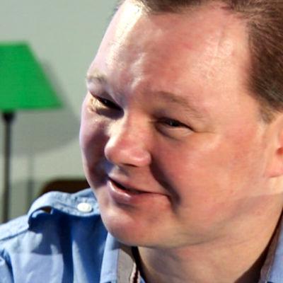 Janne Tissari