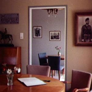 Mikkelin Päämajamuseo kertoo Suomen armeijan päämajan toiminnasta sotien aikana.