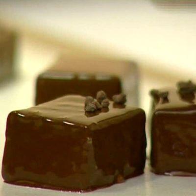 Choklad från Venezuela