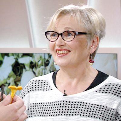 Arja Hopsu-Neuvonen
