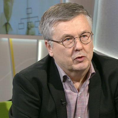 Ari Salminen.