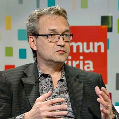 Asko Sahlberg