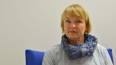 Ansa Lindqvist-Bergheim
