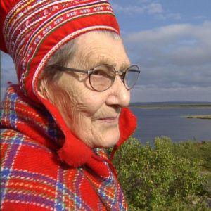 Inga Näkkäläjärvi tunnettiin nimellä Inka-ahkku, saameksi Iŋgá-áhkku.