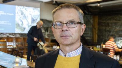Mikael Snellman.