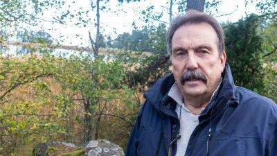 Lars Wikholm.