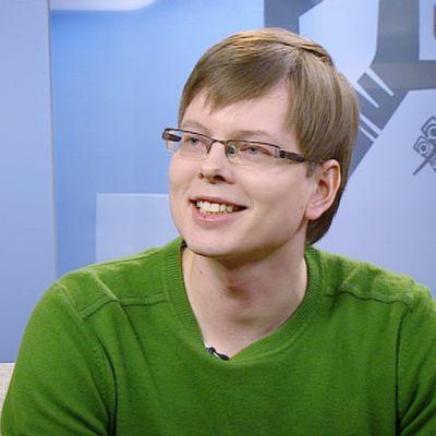 Juhani Karila.