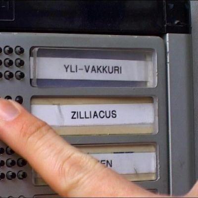 Porttelefon, Yle 2002