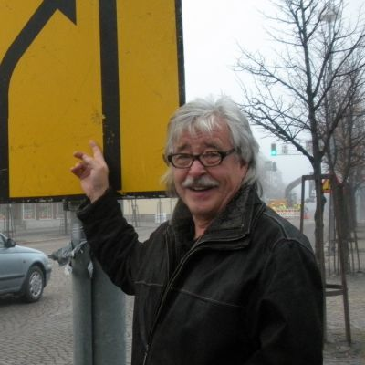 Matti Esko 40 vuotta tien päällä