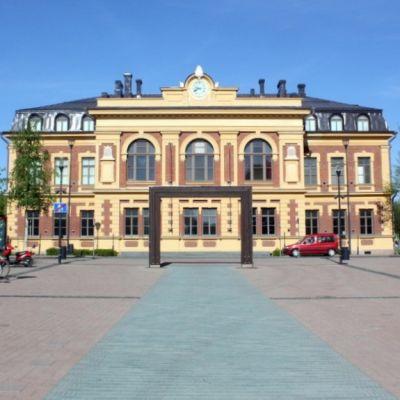 Joensuun taidemuseo