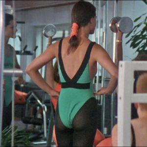 Niina Nurminen elokuvassa Insiders.