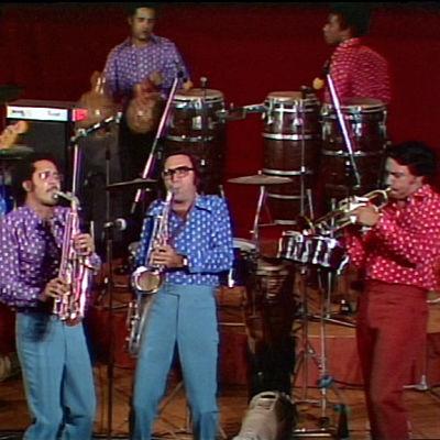 Irakere esiintyy vuonna 1976.