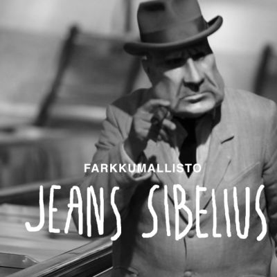 Naamio-Sibelius ja farkkumallisto