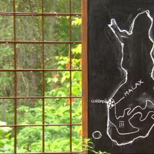 finlands karta