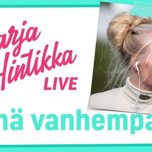 Minä vanhempana: Emma Kimiläinen