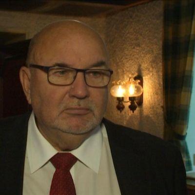 Lars Erik Gästgivars