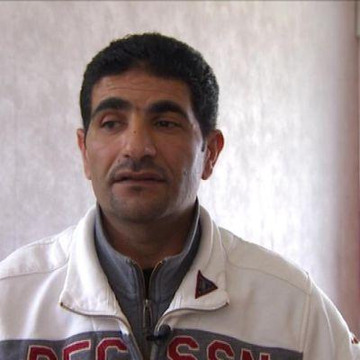 Tolken Samer Tayem