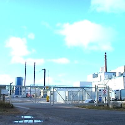 Enzymtillverkaren Genencor i Hangö ska köpa solenergi