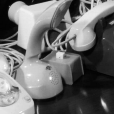 gamla telefoner, 1966