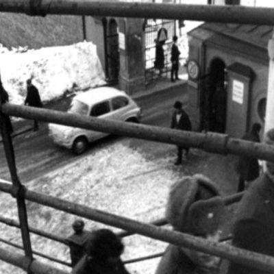 Skatudden, 1966
