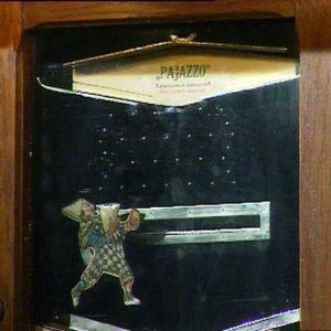 Alkuperäinen pajatso-kolikkopeli