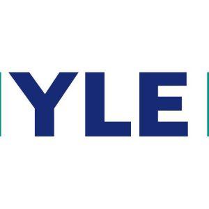 Ylen logo 1999-2012