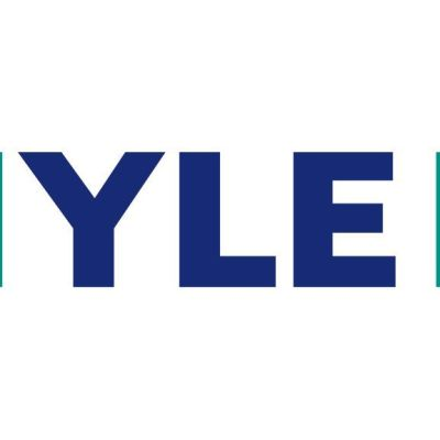 Yles logo 1999-2012.