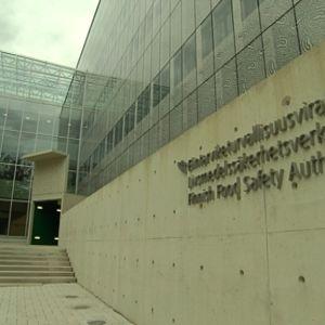 Livsmedelssäkerhetsverket Eviras byggnad