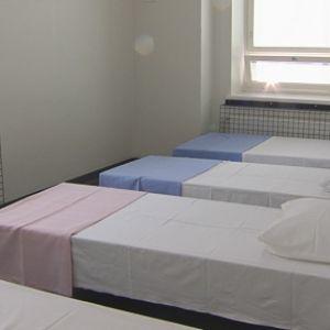 Servicecentralen för bostadslösa i Tölö