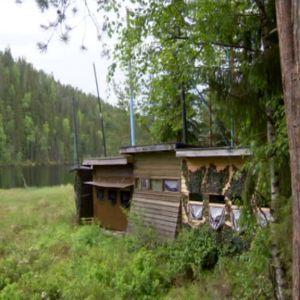 Koja i Patvinsuo nationalpark