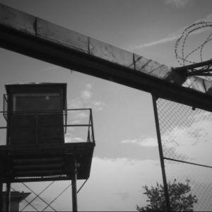 Vankilan vartiotorni