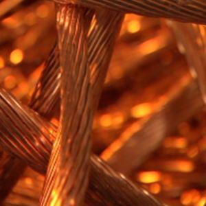 Kuparia varastetaan huomattavia määriä ympäri Eurooppaa.