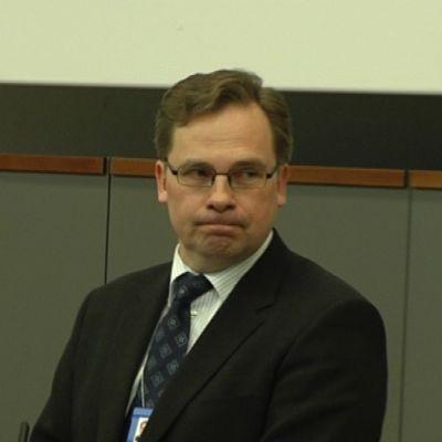 Fortums nya vd Tapio Kuula