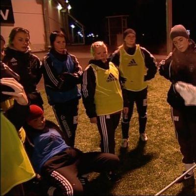 FC Sport, hösten 2009