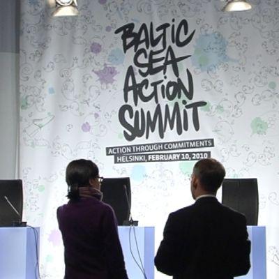 Baltic Sea Action Summit