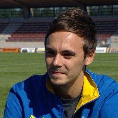 Jonathan Åstrand, Närpes Kraft