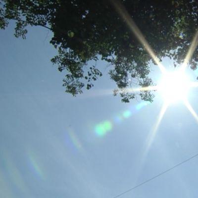 Sommar och sol