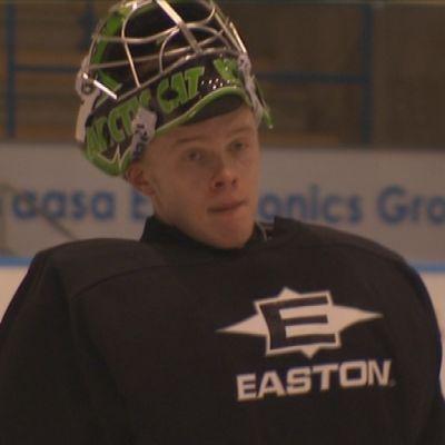 Jonathan Iilahti, Vasa Sport