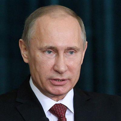 Vladimir Putin 05.03.2013.
