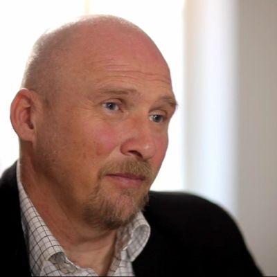 Måns Enqvist