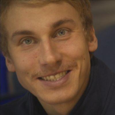 Erik Riska, hösten 2013