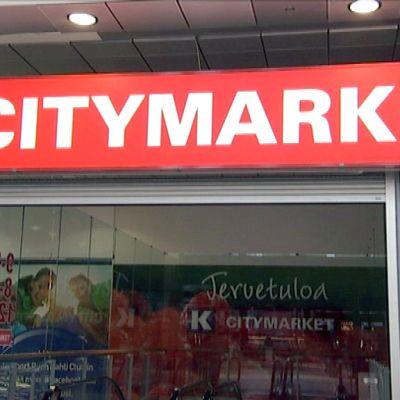 Citymarketin logo