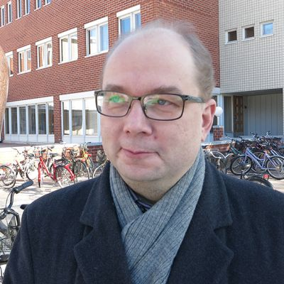 Politiikan tutkija Petri Koikkalainen, Lapin Yliopisto