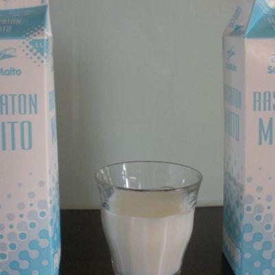 Satamaidon maitoa