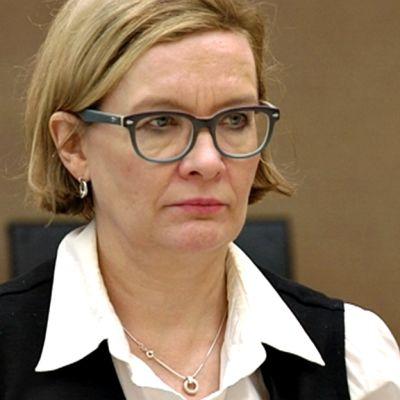 Paula Risikko.