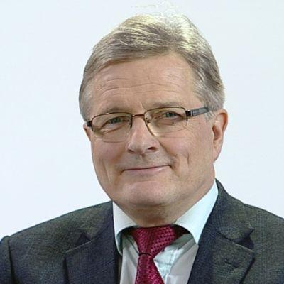 Johanne Koskinen.