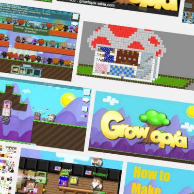 Growtopian suosio leviää nopeasti nuorten keskuudessa. Verkosta haetaan paljon myös peliin liittyviä YouTube -videoita.