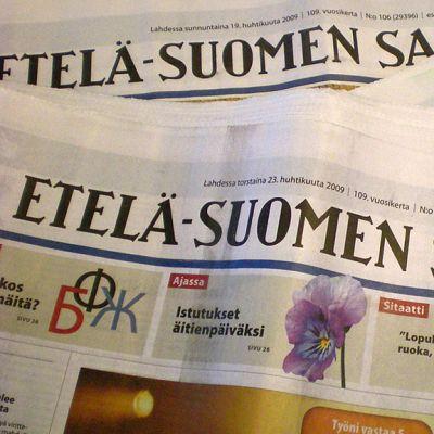 ESS:n lehti