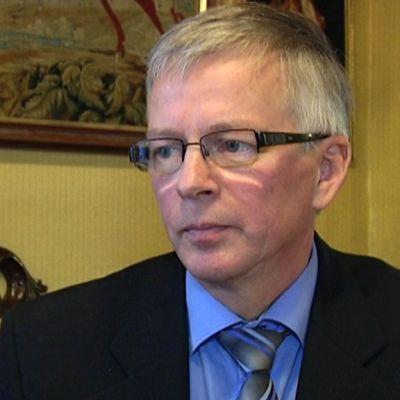 Kansanedustaja Ari Torniainen