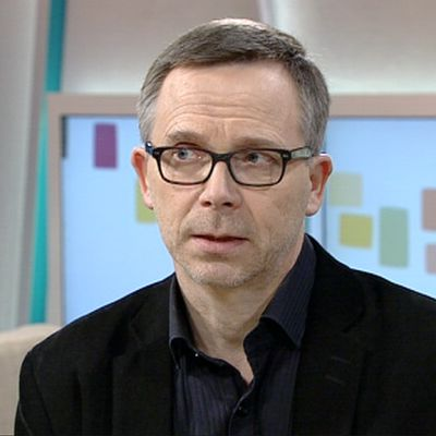 Mikko Härmä.
